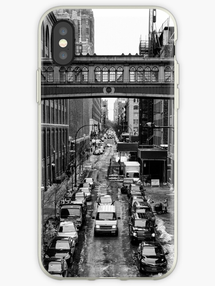 NYC Streets by Roger  Mackertich