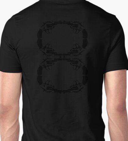 8 Guns T-Shirt