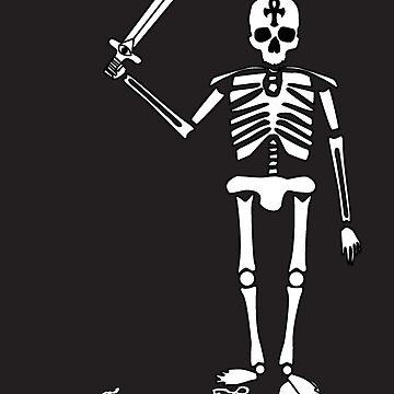Dead Men Tell No Tales by LordOsiris23