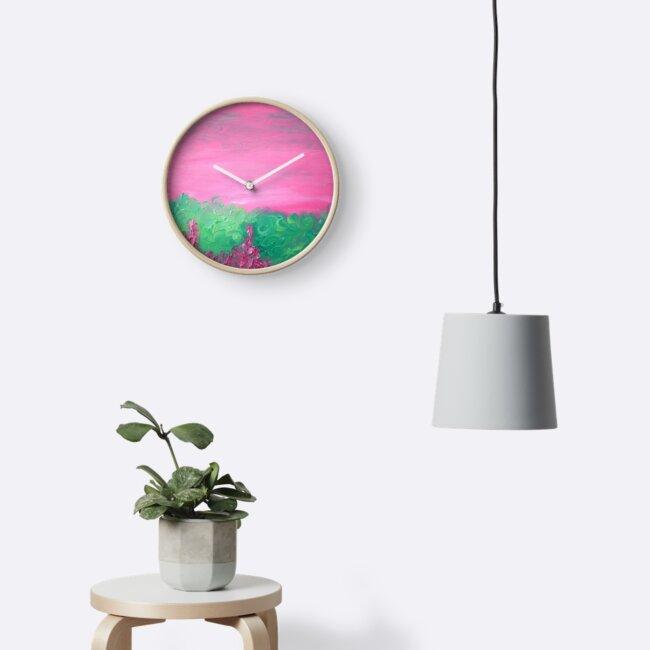prickly pink by Redsonya888