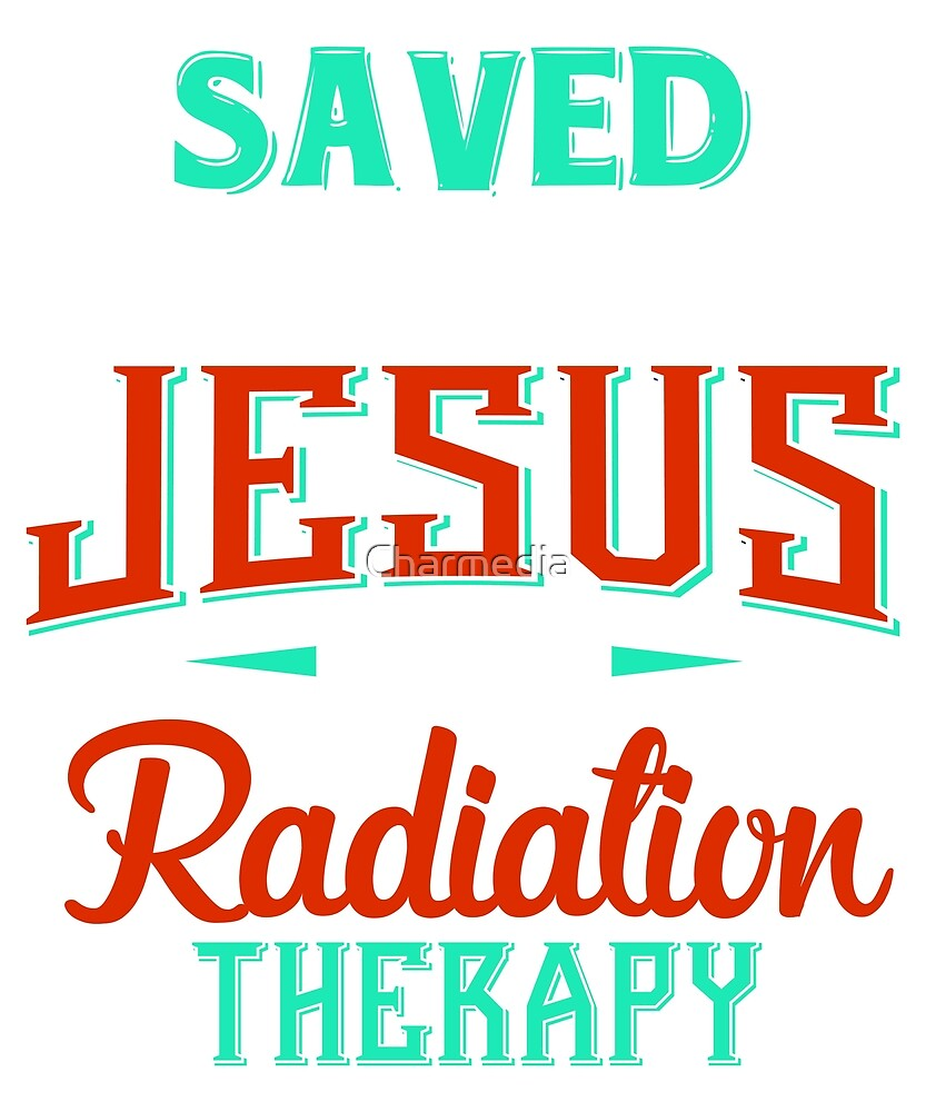 Jesus Christian Radiation Chemo Therapy Cancer by Charmedia