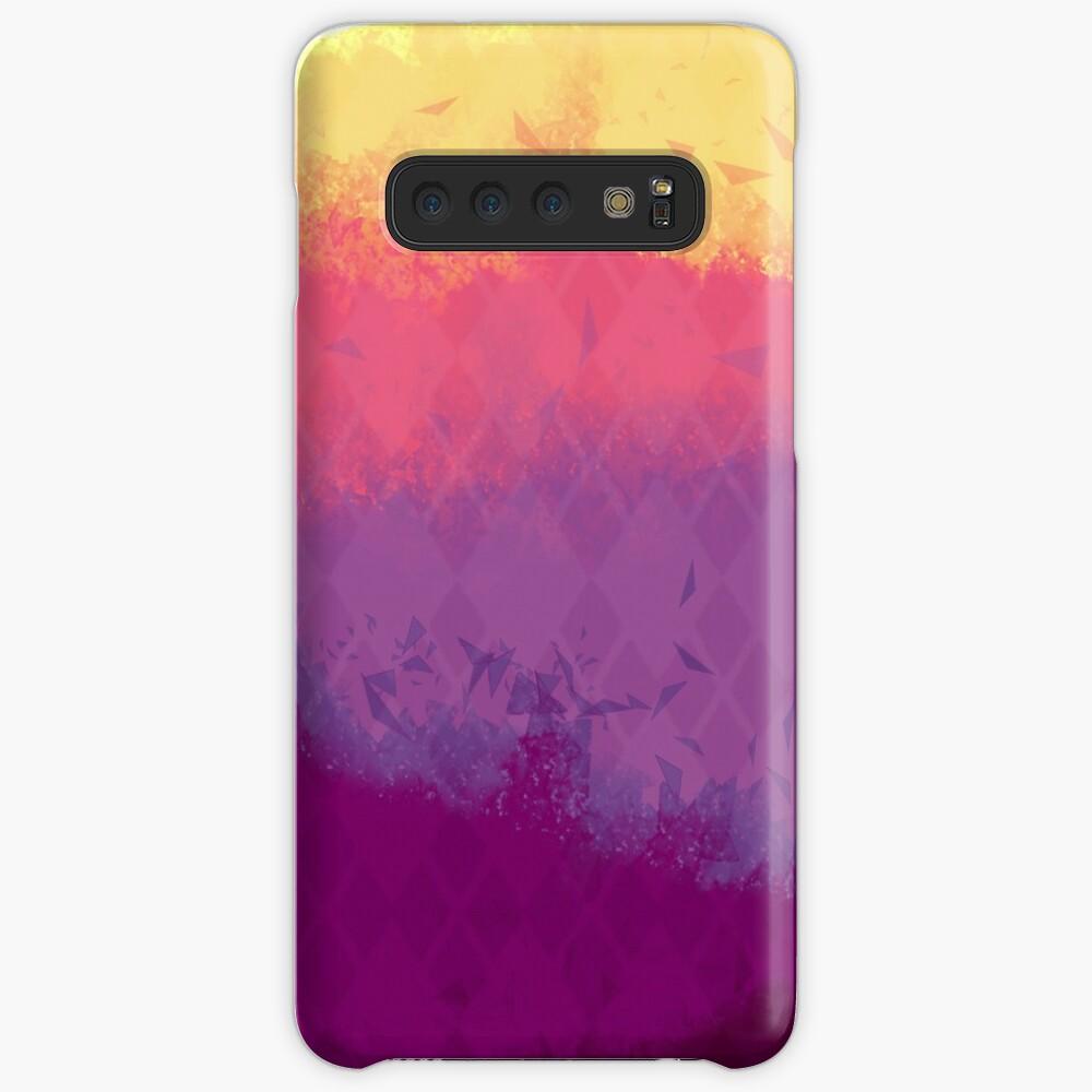 Pigment [WARM] Case & Skin for Samsung Galaxy
