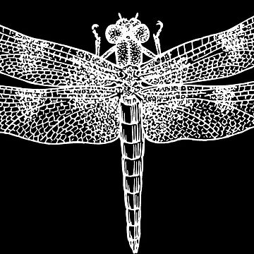 Dragonfly Gifts and Apparel by Dianne402