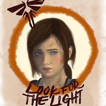 Suche nach dem Licht von retr0babe