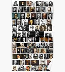 Famous philosophers, #Famous, #philosophers, #FamousPhilosophers, #Philosophy, #philosopher, #FamousPhilosopher Poster