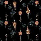 floral rain von nestgezwitscher