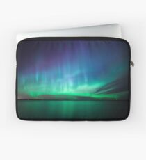 Beautiful northern lights Laptop Sleeve