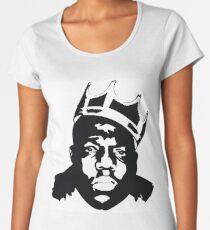 Biggie Smalls Shirt Women's Premium T-Shirt