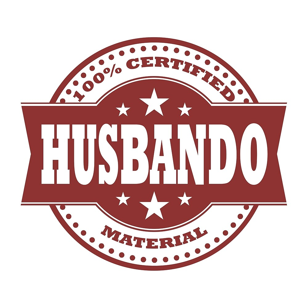 100% Husbando Material by MangaXai