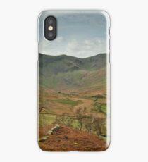 Riggendale, Cumbria iPhone Case/Skin