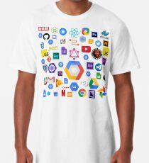 My interests Long T-Shirt