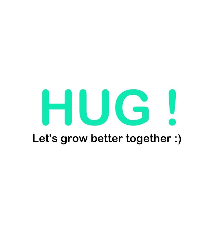 HUG with us :) by VevoHug