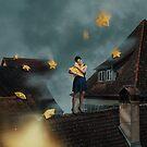 Falling Stars by Katrina Yu