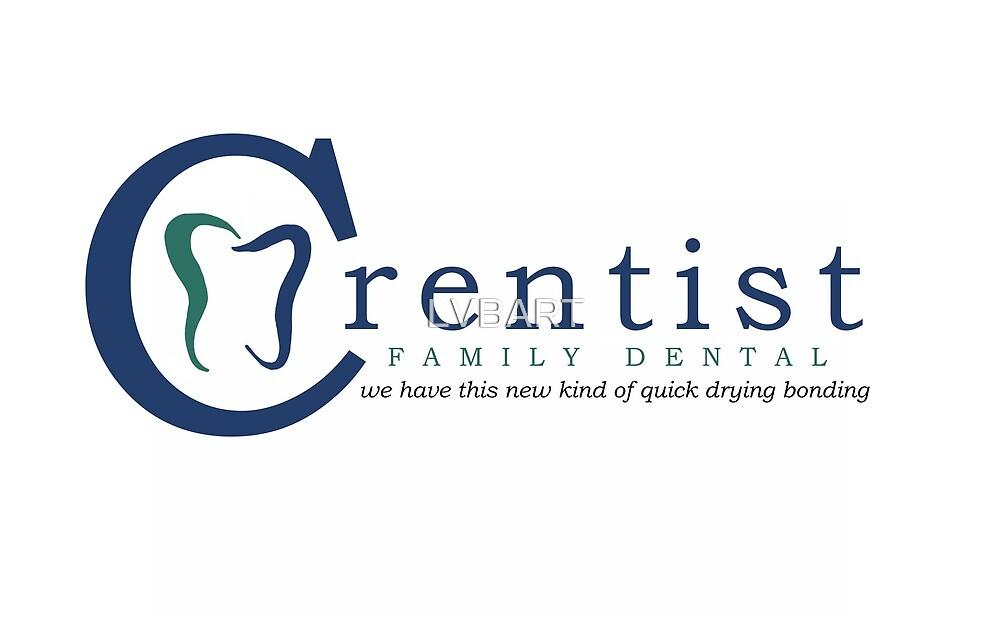 Crentist Family Dental by LVBART