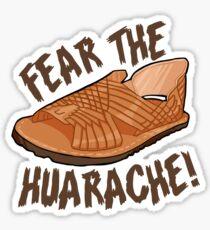 Huarache Sticker