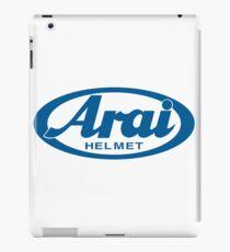 Arai Helmet iPad Case/Skin