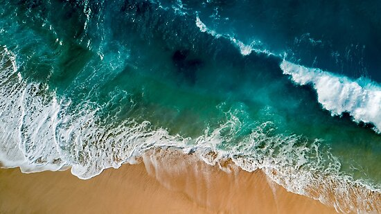 Tide by seansvisual