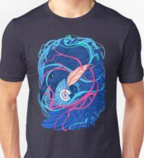 A Raven Memory Unisex T-Shirt