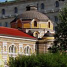 The Mineral Bath, Sofia by tonymm6491