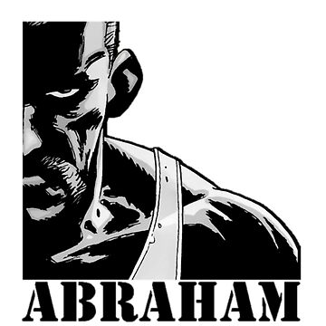 Abraham Ford Comic Series by Ribcage25