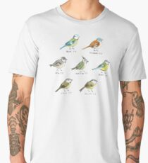 The Tit Family Men's Premium T-Shirt