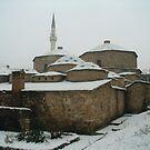Bath House in Prizren by dougie1