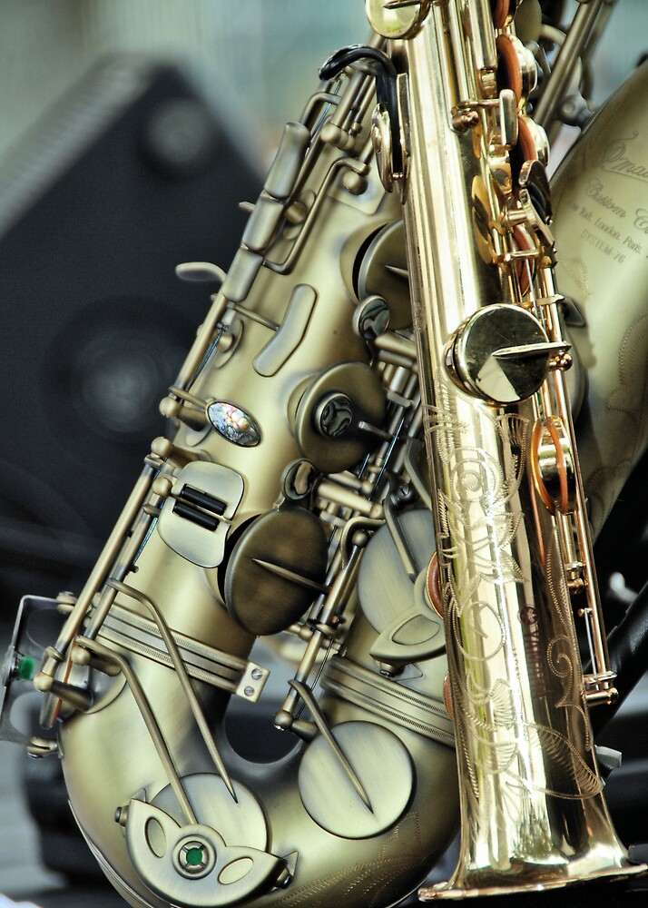 Saxes by bvphotography