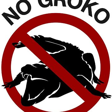 No Groko 2018 by muli84