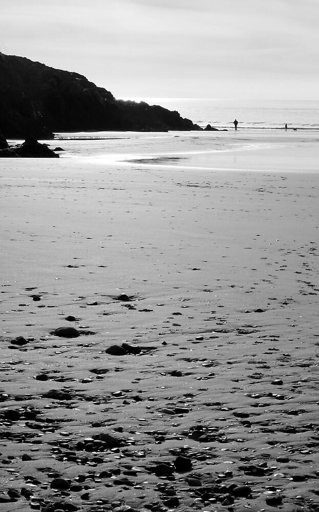the loner by Sebastian Golden
