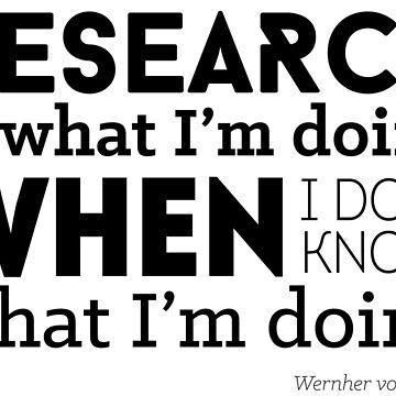 Research by klamotystudio