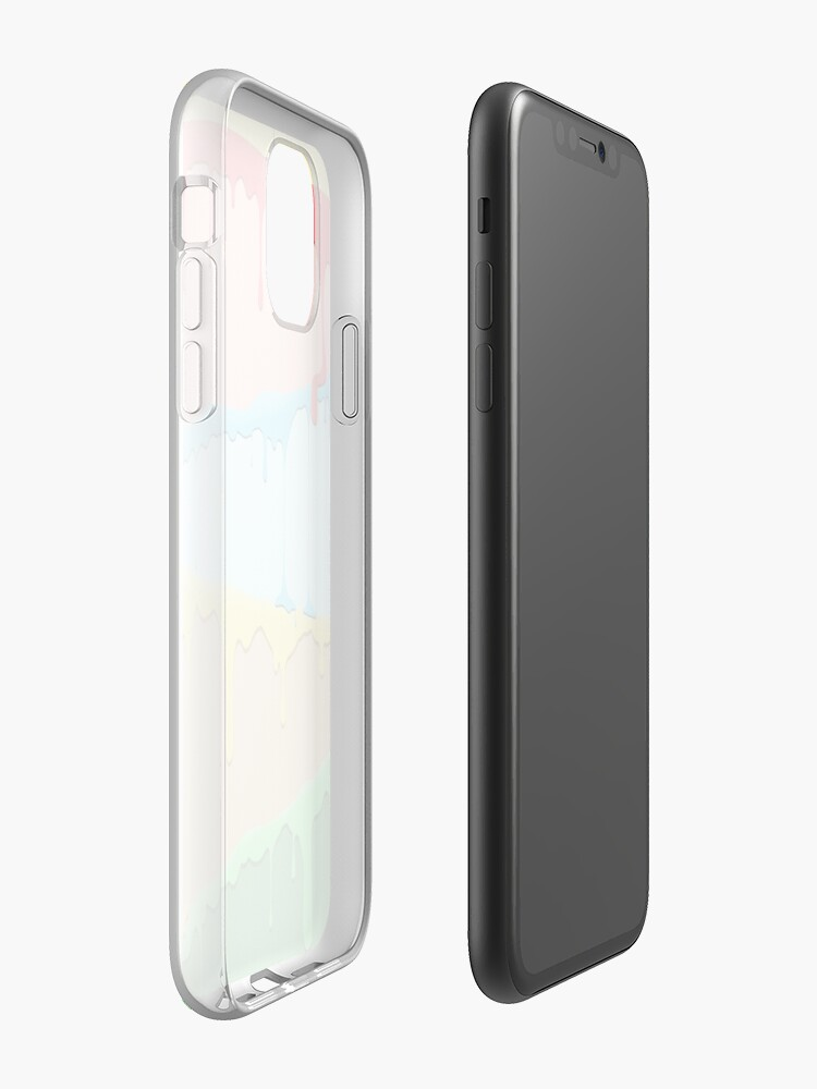 Alternate view of Indulge iPhone Case & Cover