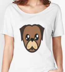 Cute Cute Dogs (4) Women's Relaxed Fit T-Shirt