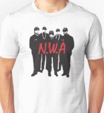 N.W.A. Unisex T-Shirt