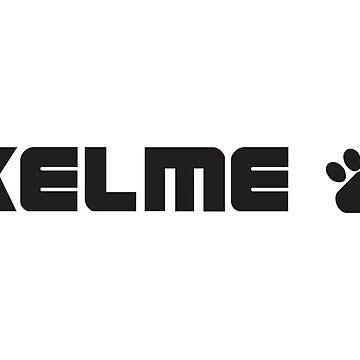 Kelme Merchandise by JesusCline