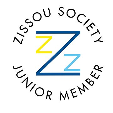 Zissou Society Junior Member by Genz