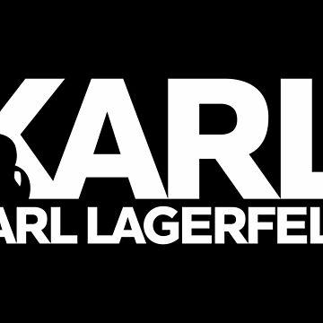 Karl Lagerfeld Merchandise by StaciNickles