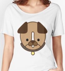 Cute Cute Dogs (12) Women's Relaxed Fit T-Shirt