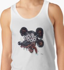 Freaky Mouse Tank Top