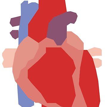My Heart - Angular Love by mrnrobinson