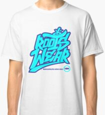 Roots Street Wear Label Classic T-Shirt