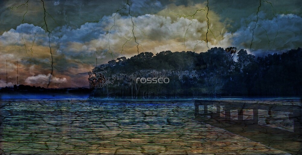 Tuggerah Lake by rossco