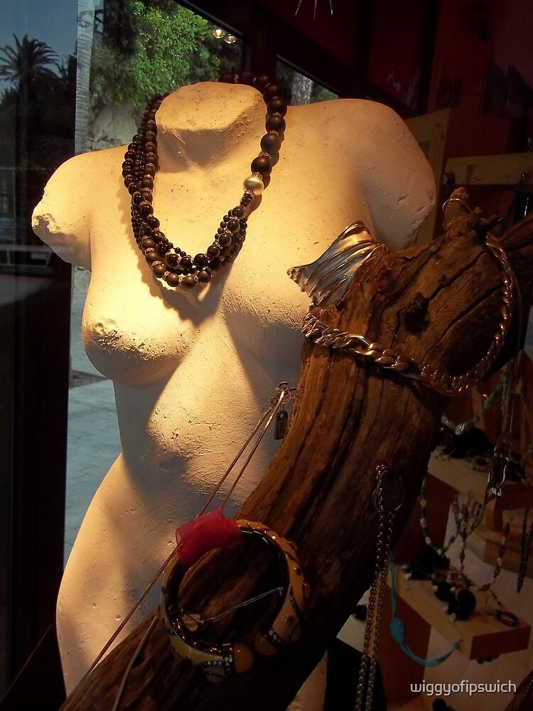 Nude by wiggyofipswich