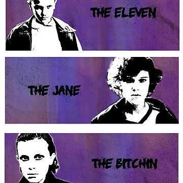 Eleven Three by huguette-v
