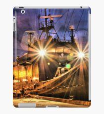 Sea Shepherd - HDR iPad Case/Skin