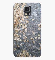Fallen Leaves Case/Skin for Samsung Galaxy