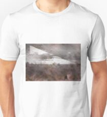 You wait for me in the end Unisex T-Shirt
