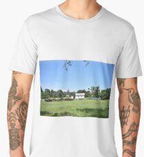 Industrial environment Men's Premium T-Shirt