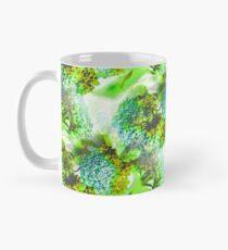 Wacky Broccoli Mug