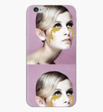 Don't Cry Twiggy iPhone Case