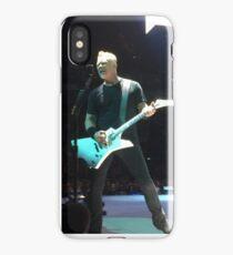 coque iphone 7 metallica
